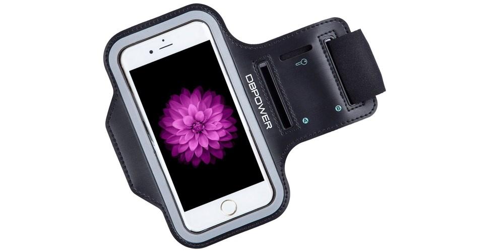 dbpower-iphone-armband