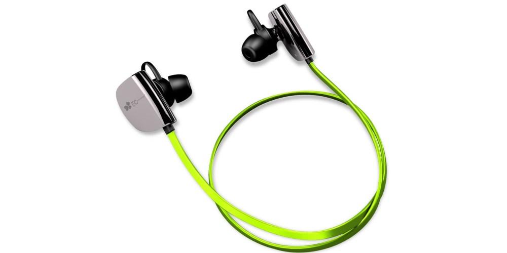 EC Technology Sweat-proof Bluetooth Headphones