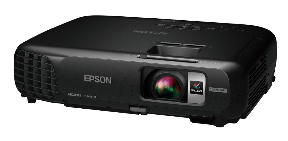 Epson EX7230 Pro WXGA 3LCD Projector