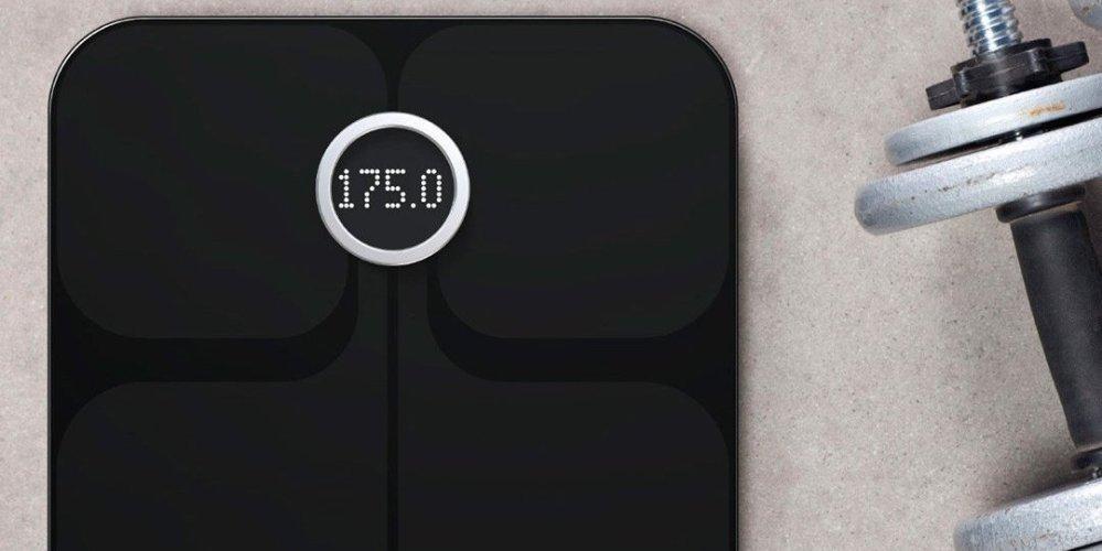 Fitbit Aria WiFi Smart Scale-2