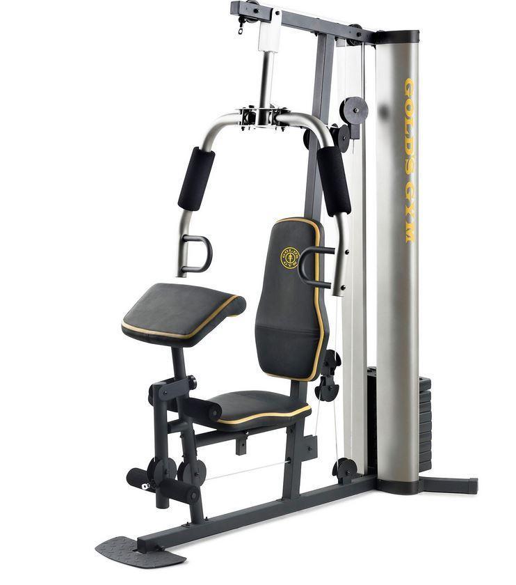 Gold's Gym XR 55 Home Gym
