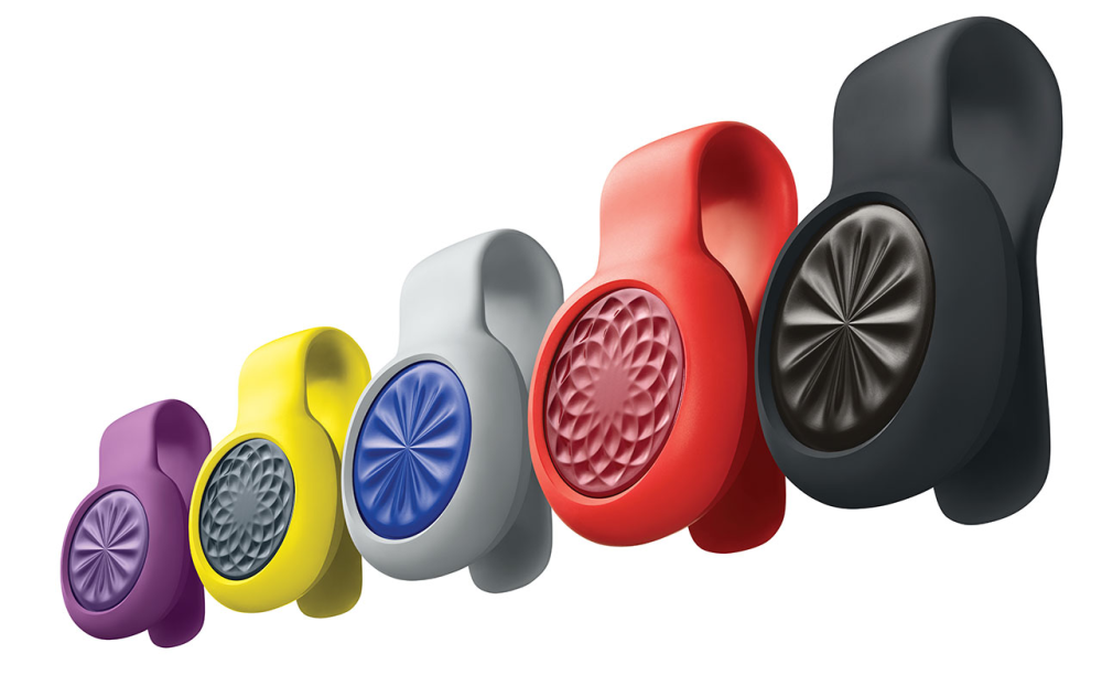 Jawbone UP Move Activity Trackers