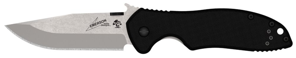Kershaw Emerson Designed CQC-6K Knife (6034)