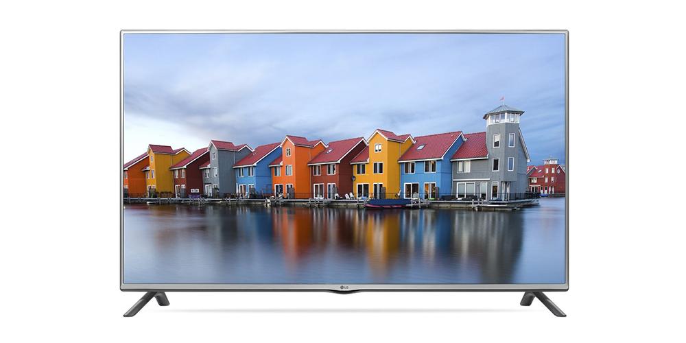 LG 49LF5500 1080p 60Hz Class LED HDTV