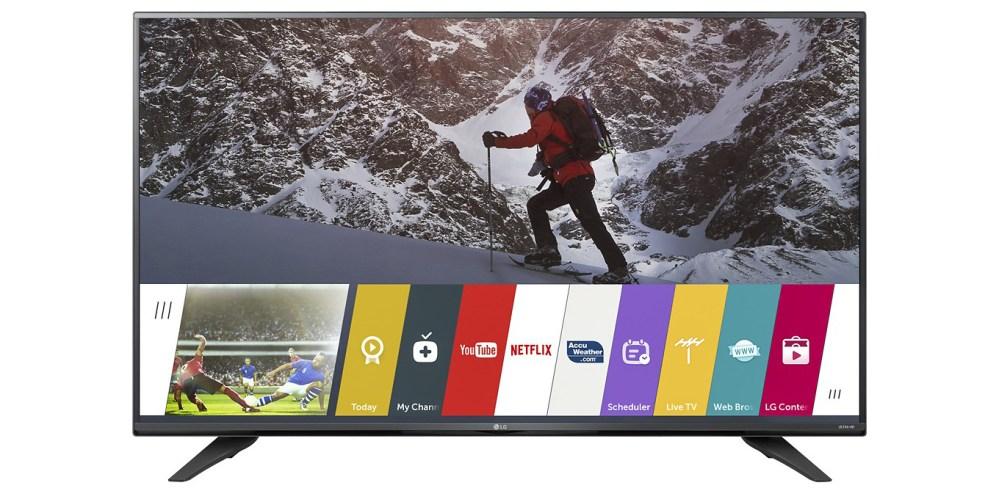 LG 60UF7300 60 inch 4K UHD LED TV