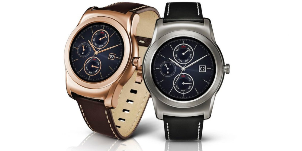 LG Watch Urbane Android Smartwatch