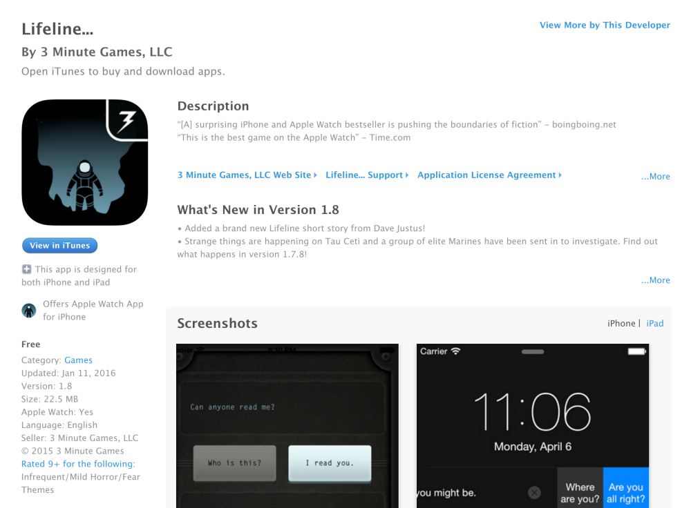 Lifeline...iOS-sale-05