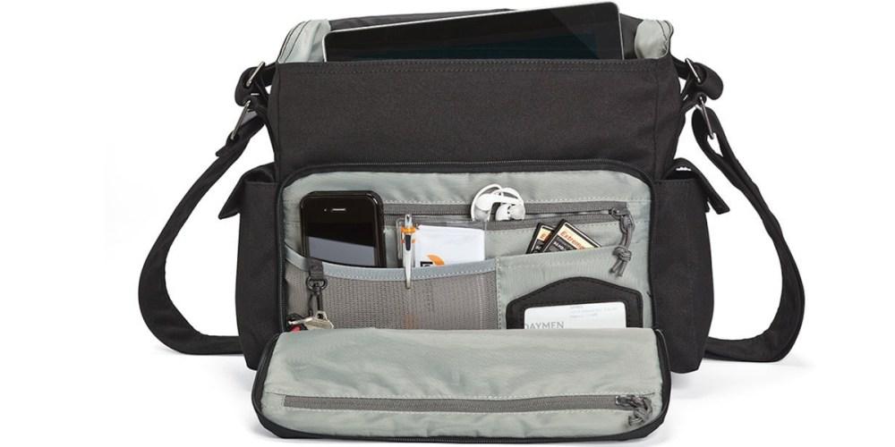 Lowepro Urban Reporter 150 Camera Messenger Bag