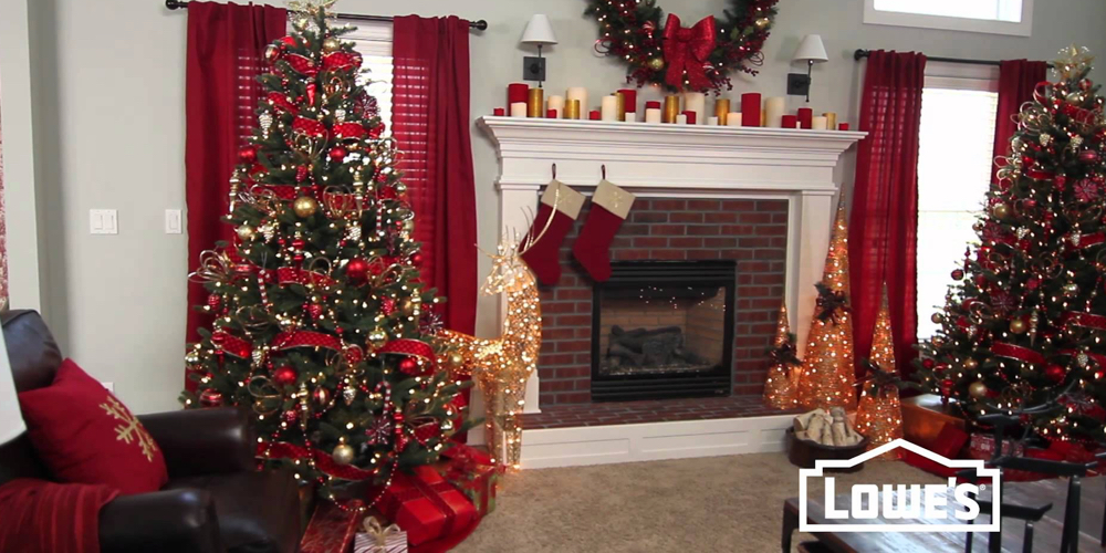 lowes christmas clearance sale 75 off