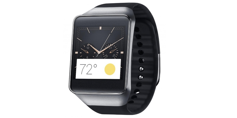 New Samsung Galaxy Gear Live R382 AMOLED Display Android SmartWatch