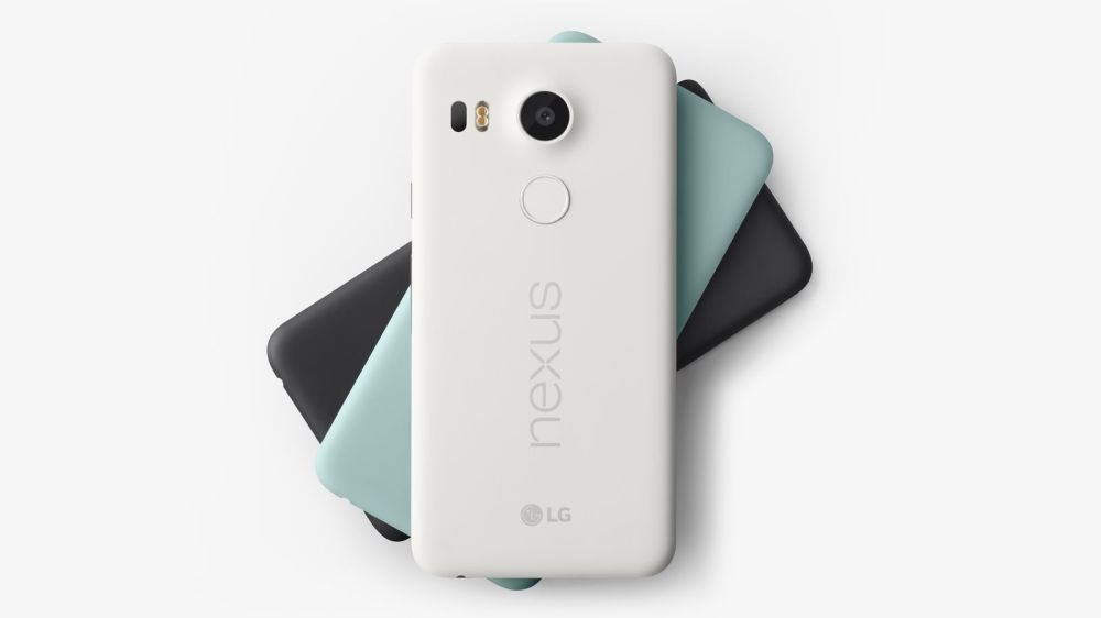 nexus 5x deals
