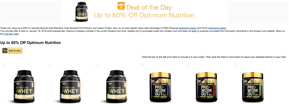 Optimum Nutrition Gold Standard 100% Whey-5