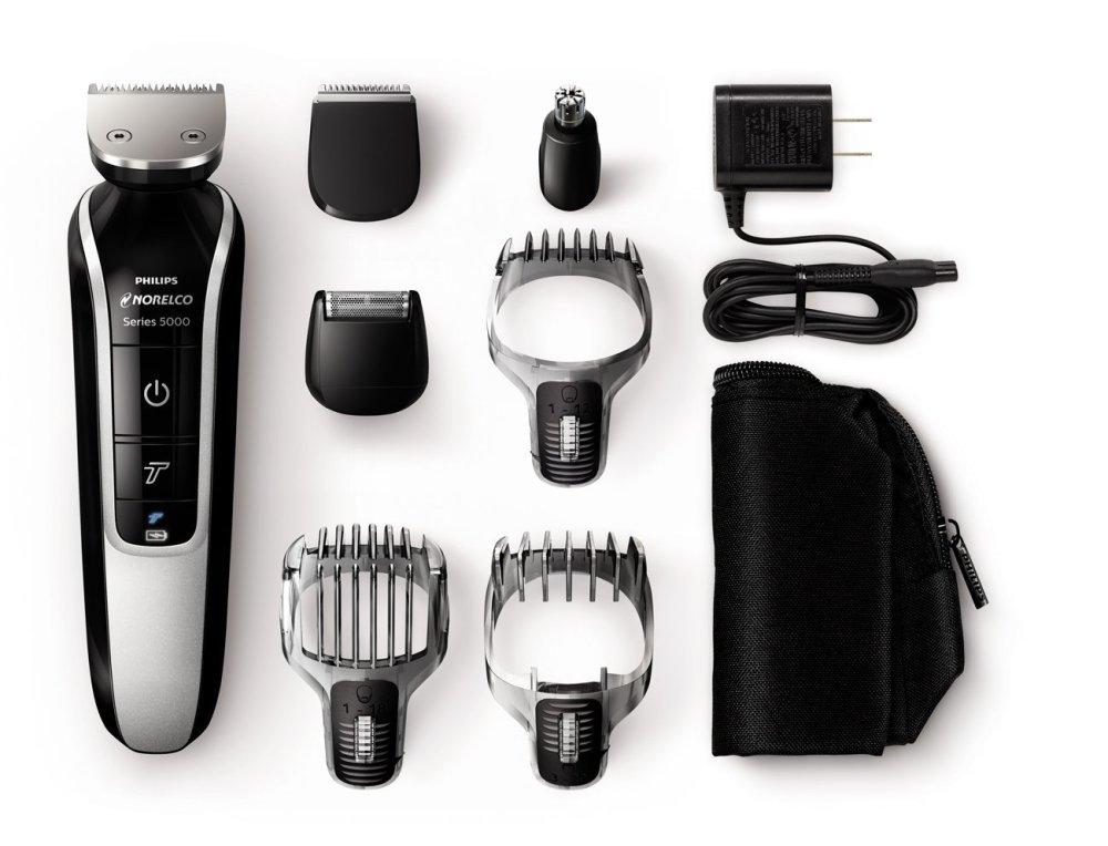 Philips Norelco QG3364:42 Multigroom Beard Trimmer