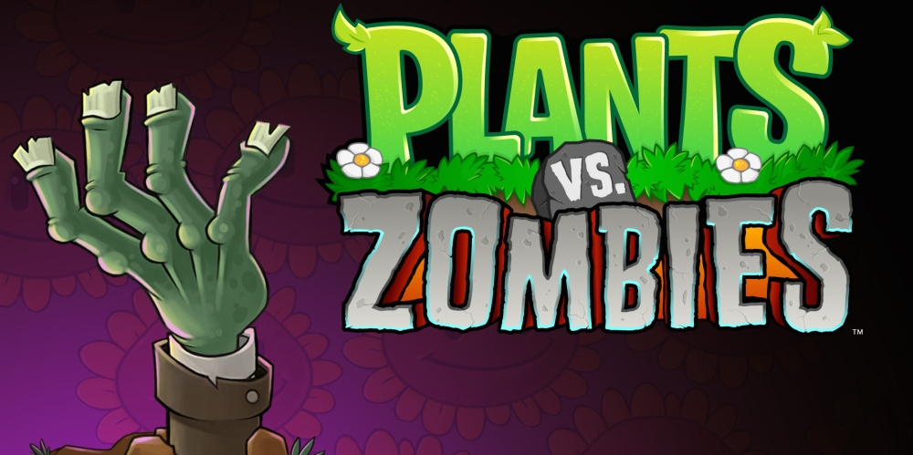 PopCap Greatest Hits Bundle-plants-vs-zombies