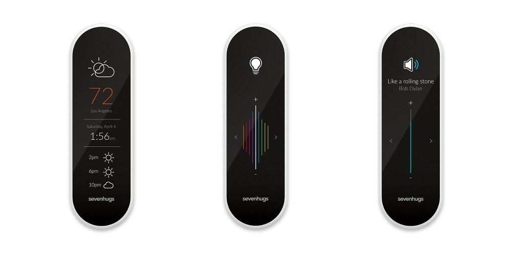 sevenhumans-smart-remote
