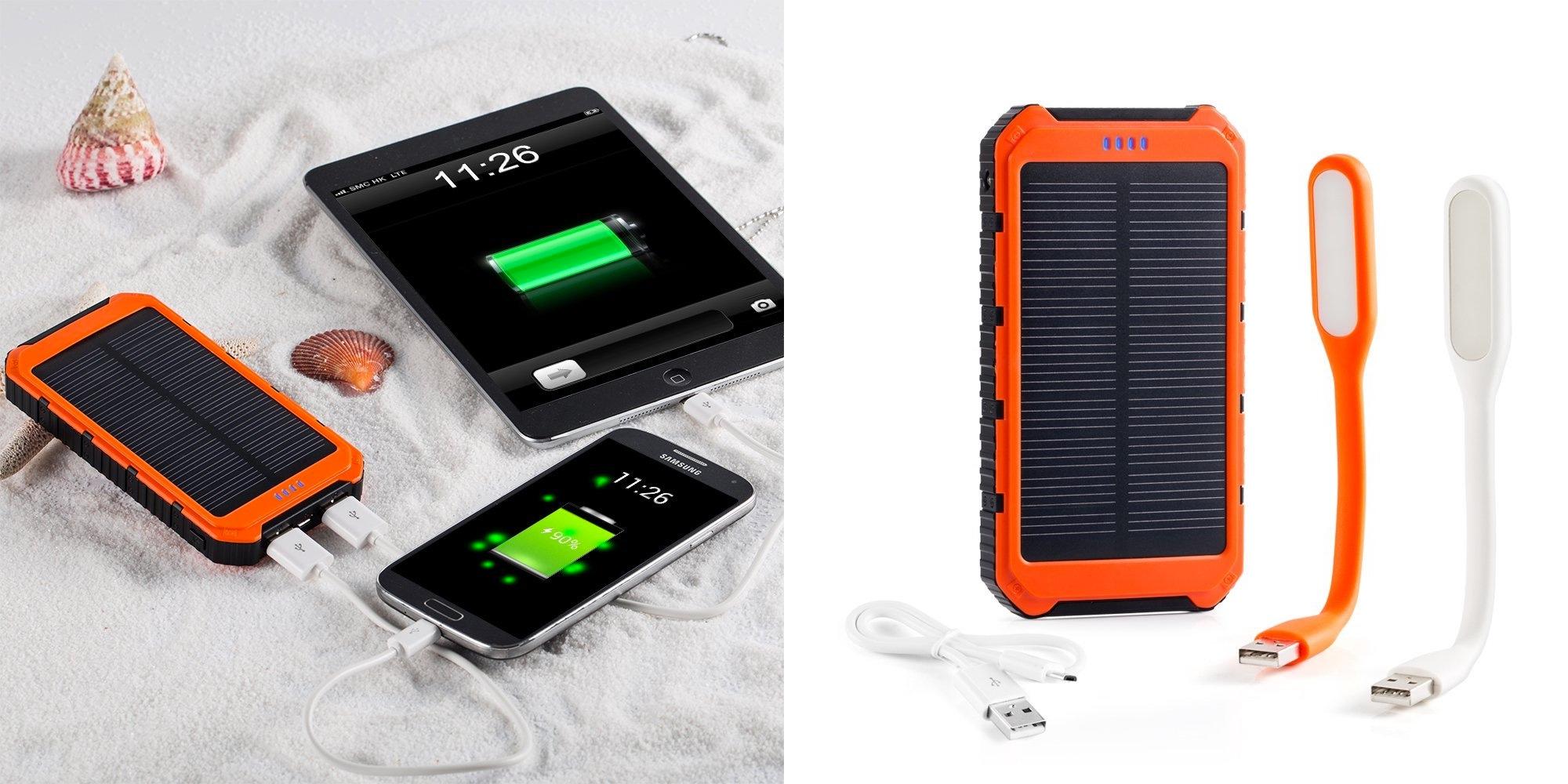 Solar-usb-battery-deal