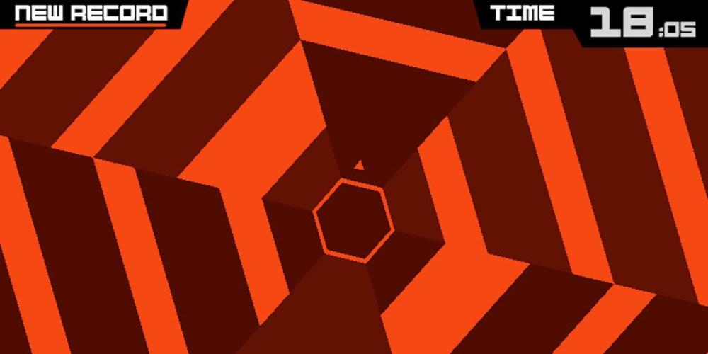 super-hexagon-ios