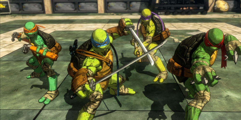 Teenage Mutant Ninja Turtles-Mutants in Manhattan-01
