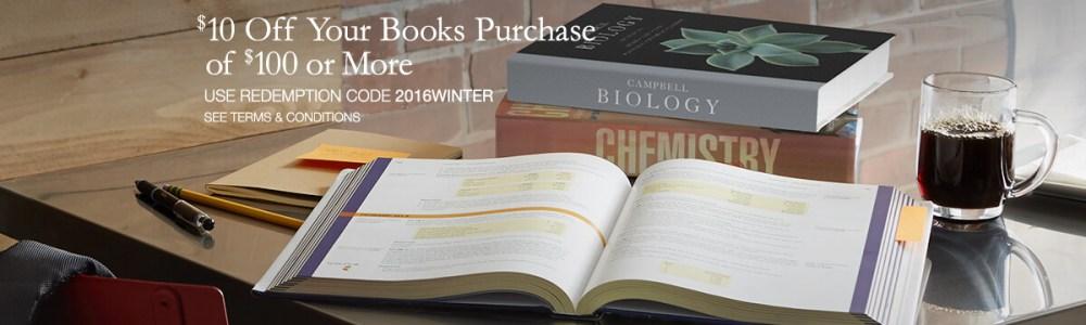 The Amazon Textbooks Store