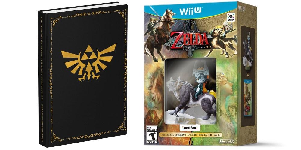 The Legend of Zelda- Twilight Princess HD-sale-0