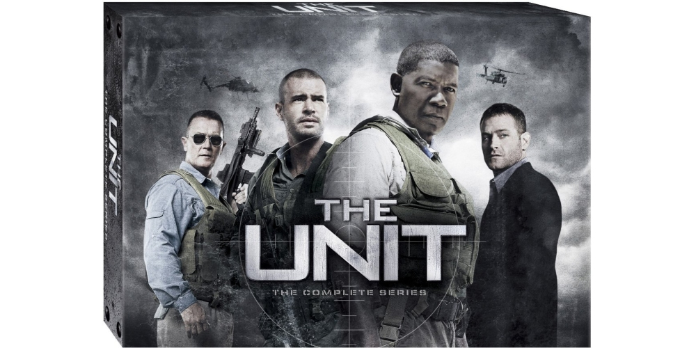 the-unit-complete-series
