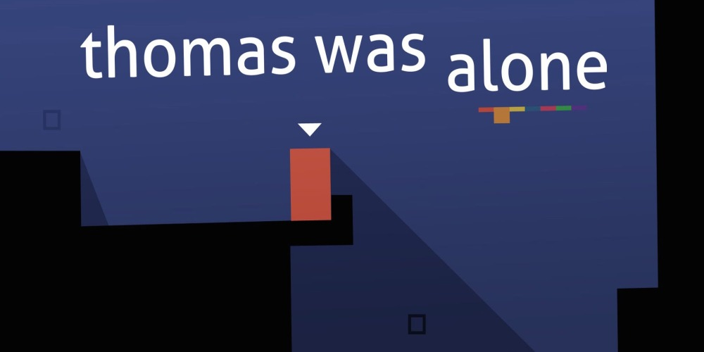 Thomas Was Alone-sale-iOS-01