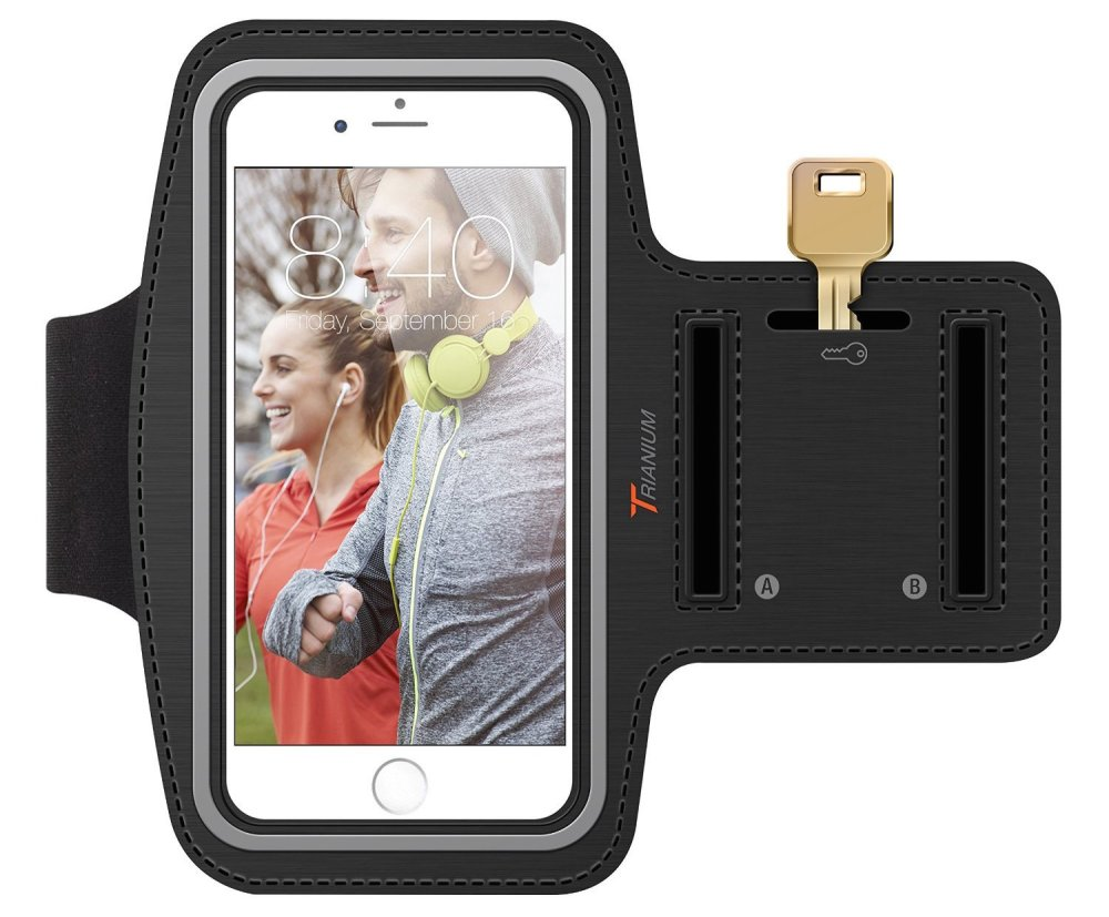 Trianium ArmTrek Sport Armband for iPhone 6:Galaxy S6-sale-01