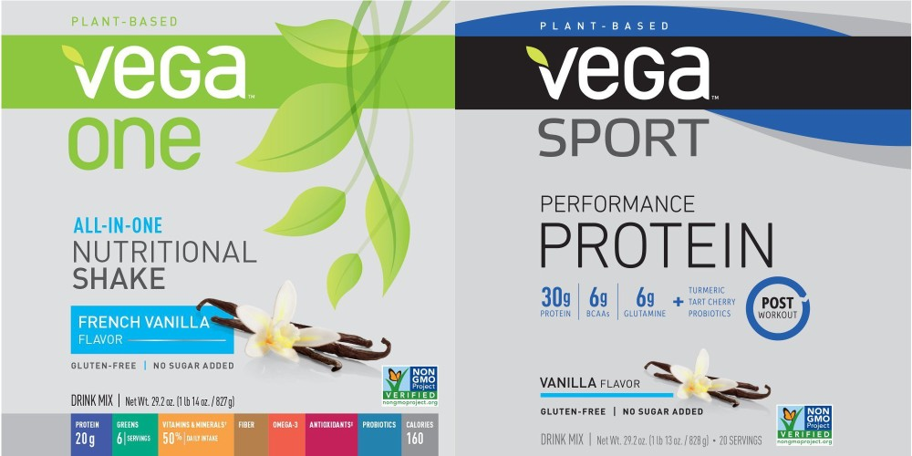 Vega One All in One Nutritional Shake Tub (29.2 Ounce, various flavors)-02