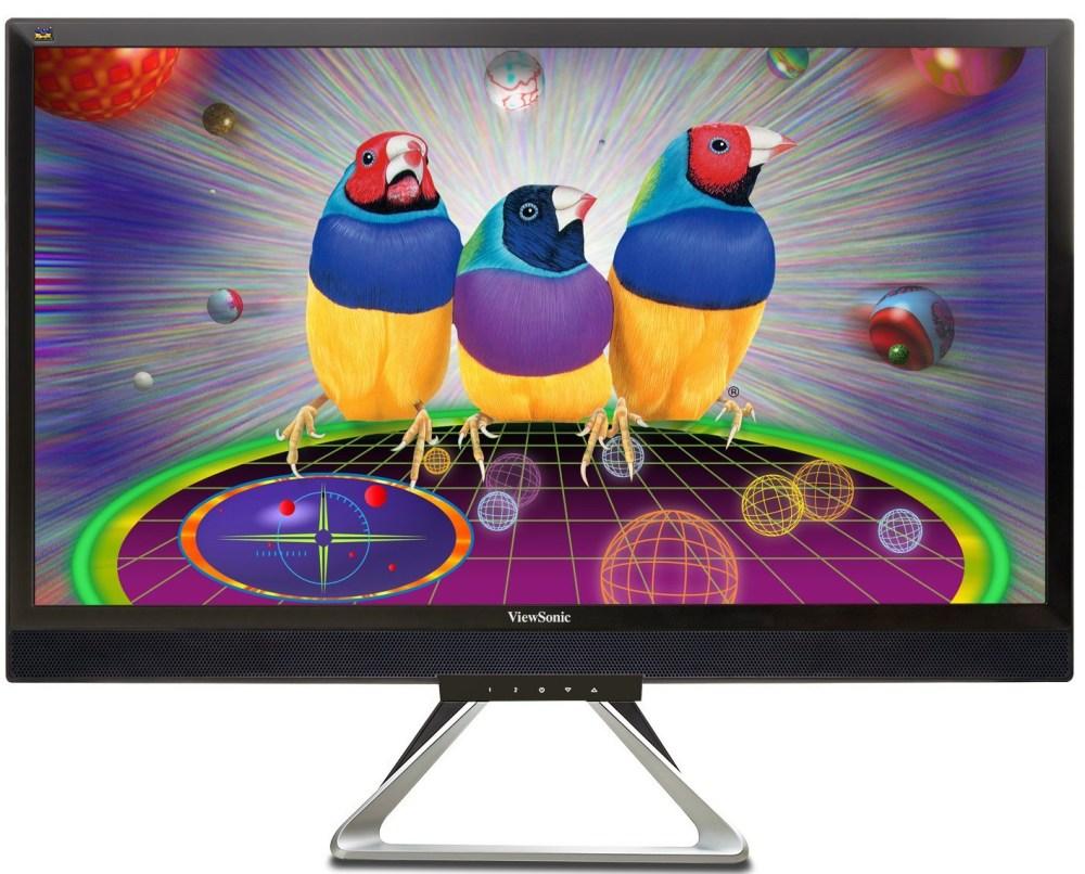 ViewSonic VX2880ml 28-Inch Ultra HD LED Monitor