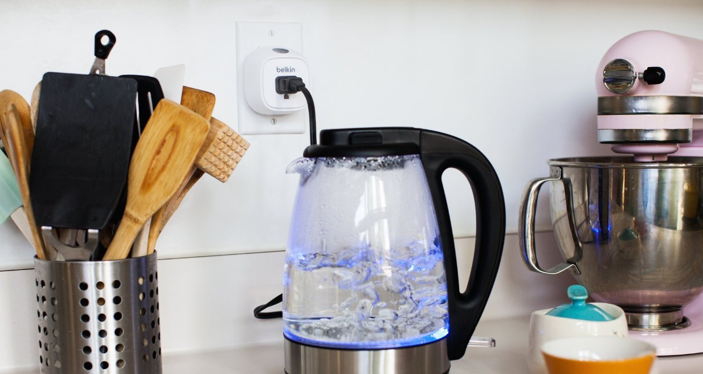 Make an outlet smart w/ Belkin's Wemo Insight Plug for $28 (Refurb, Orig. $50)