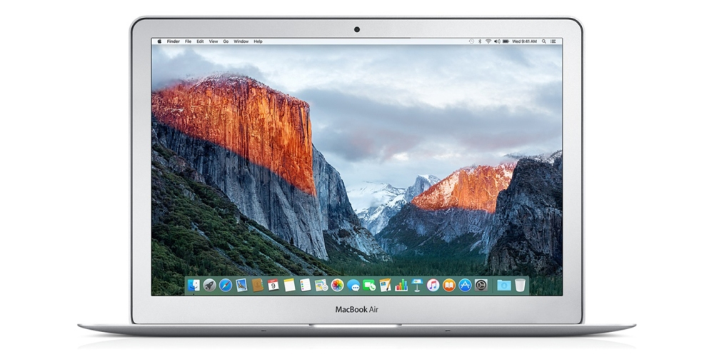 13-inch MacBook Air