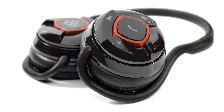 66 Audio BTS+ Bluetooth Sports Headphone