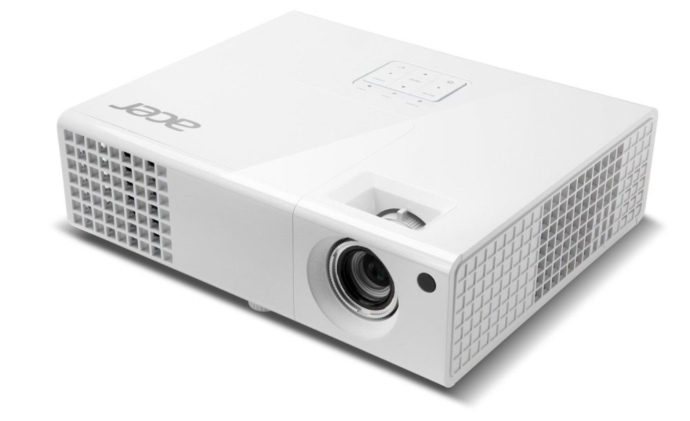 Acer Home Theater Projector