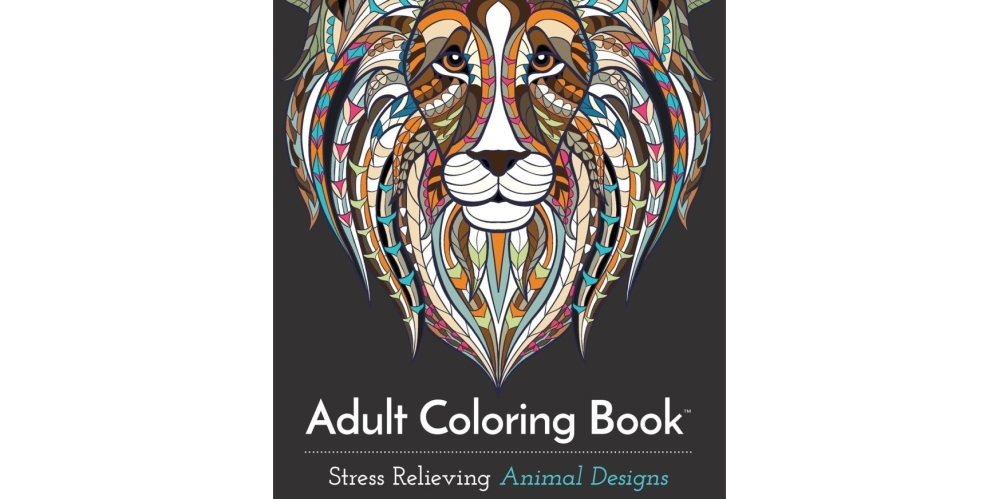 adult-coloring-books-animals