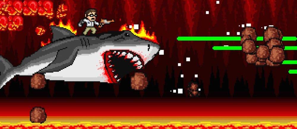 Angry Video Game Nerd Adventuressale-01
