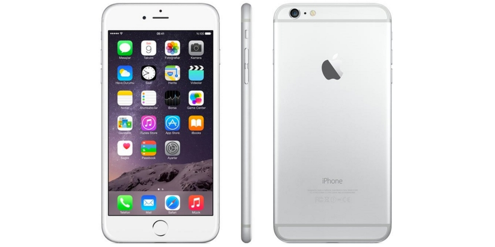 Apple iPhone 6 Plus 128GB Unlocked
