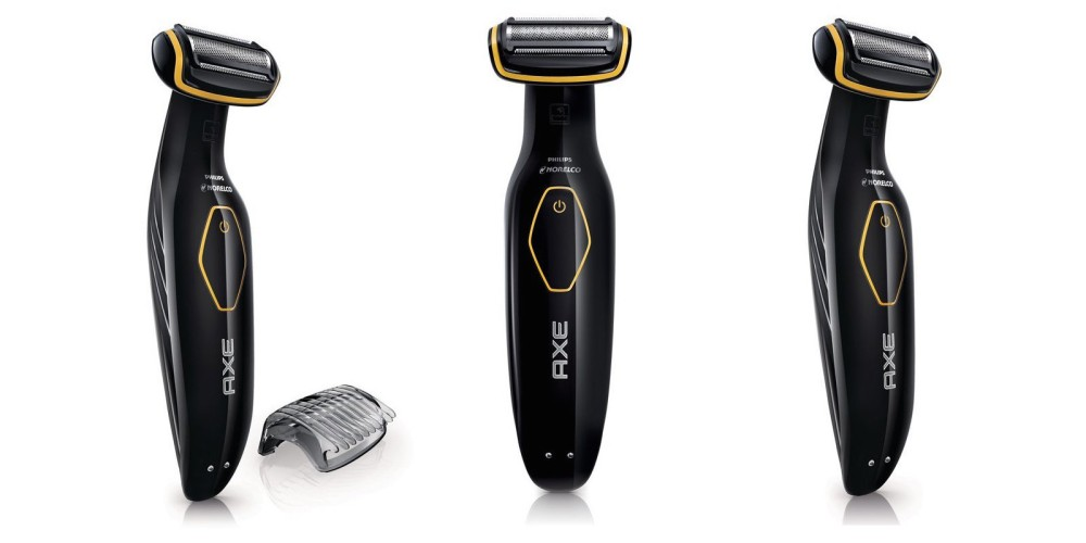 Axe Philips Norelco Body Groomer (XA2029:42)-6