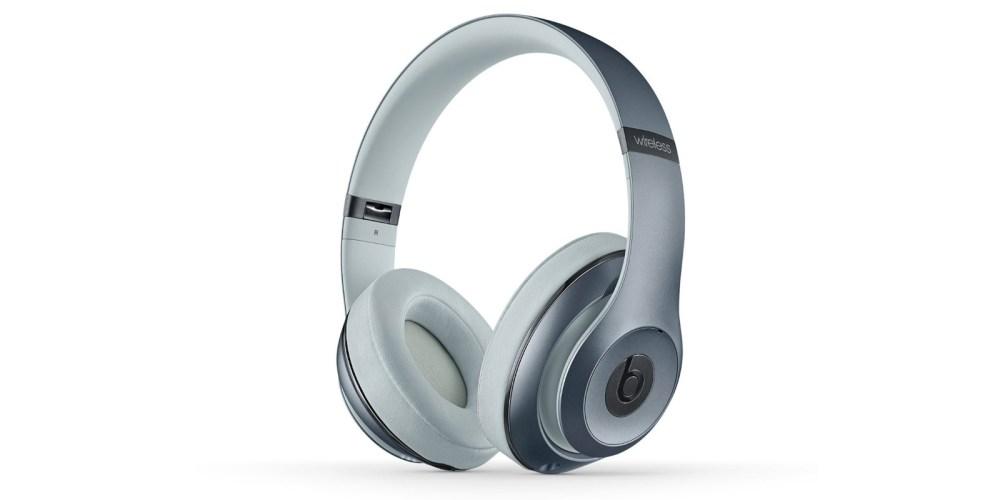 Beats by Dr. Dre - Beats Studio Over-the-Ear Headphones - Metallic Sky