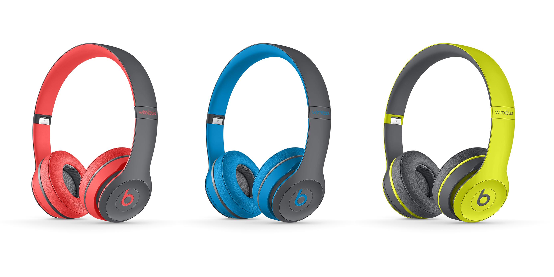 Beats solo2 wireless headphones - beats wireless headphones accessories