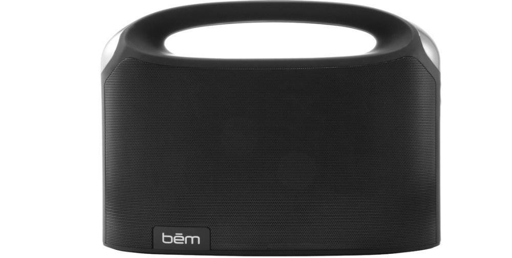 Bem HL2021B Boom Box - Retail Packaging - Black