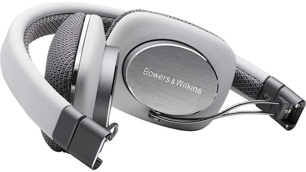 Bowers Wilkins P3 Recertified Headphones