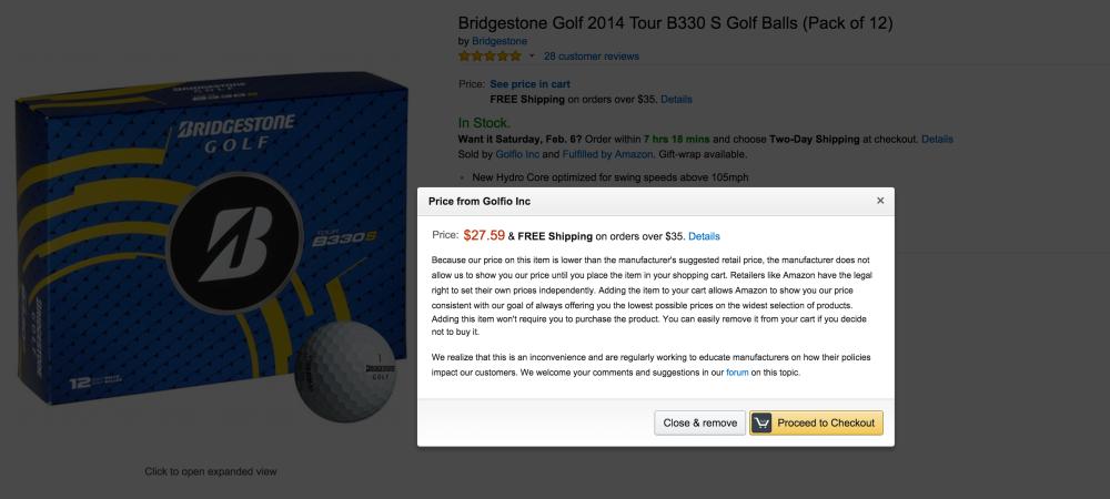 Bridgestone Tour B330-S golf balls-sale-03