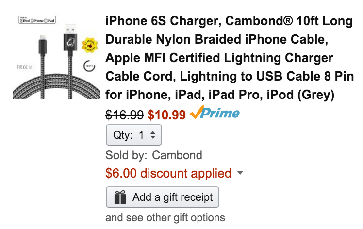 cambond-lightning-cable-deal