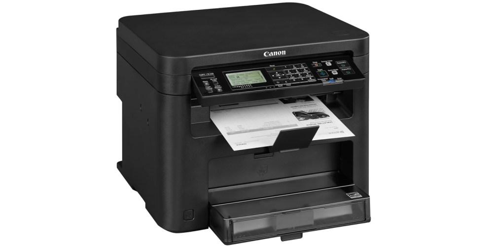 Canon imageCLASS Mono Laser Printer w: AirPrint