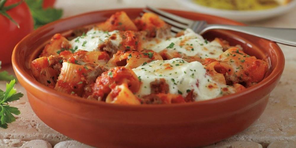 carrabas-italian-food