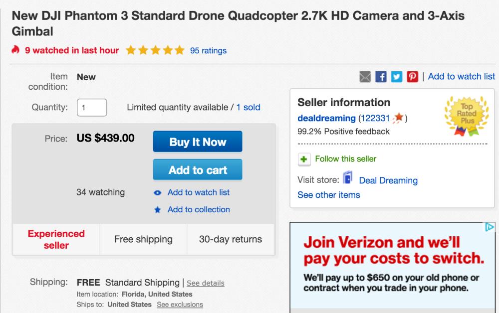 dji-standard-3-drone-deal