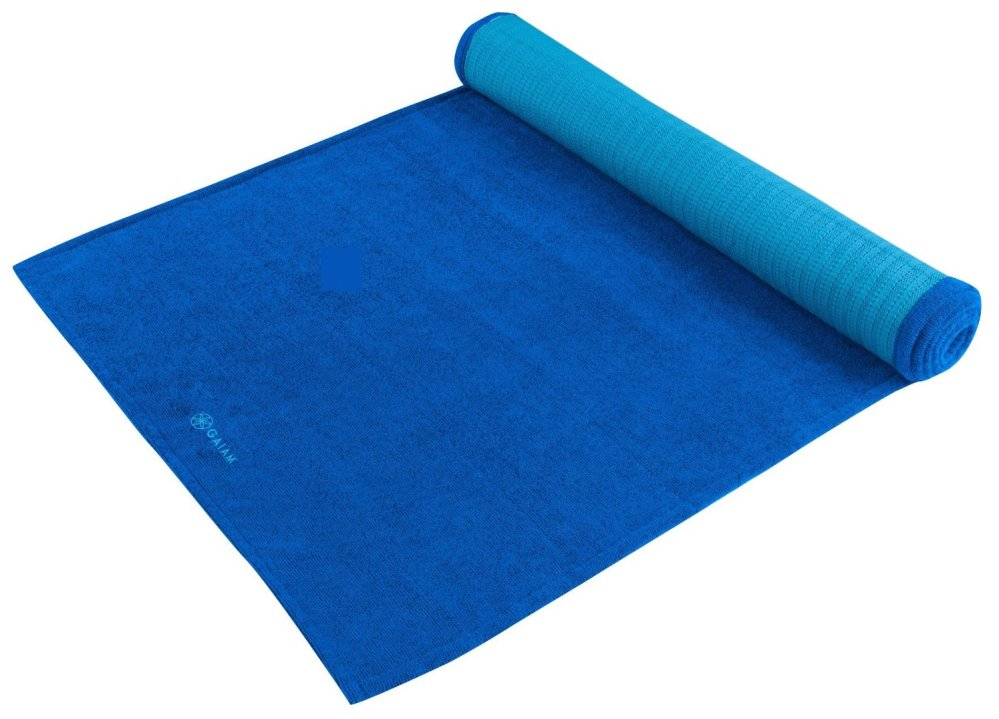 Gaiam Grippy Yoga Mat Towels-sale-01