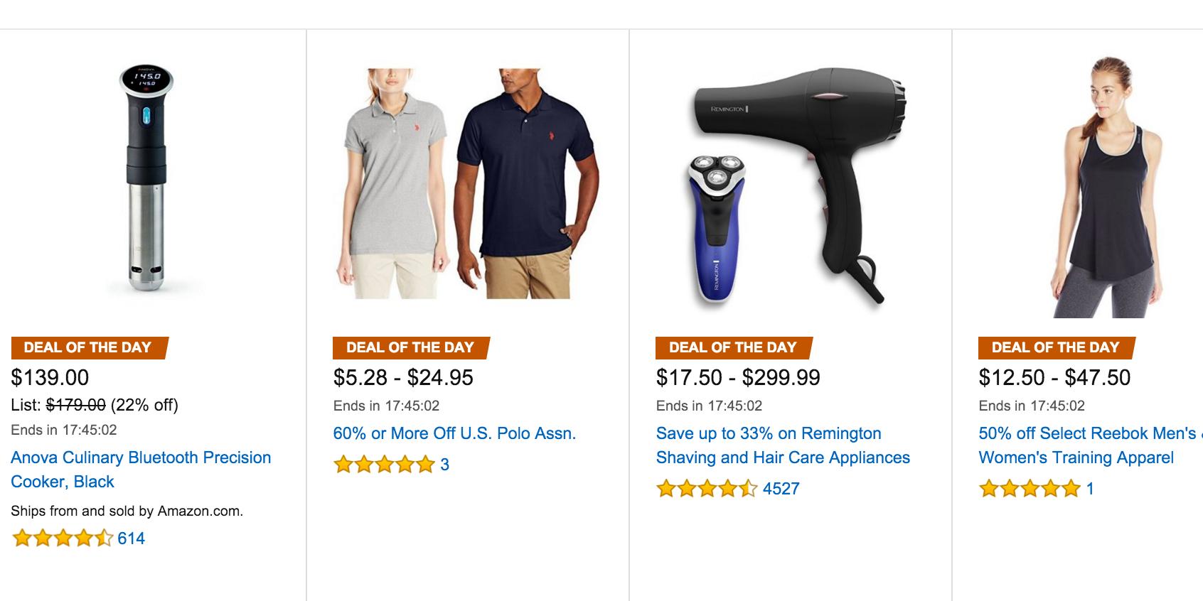 Goldbox-Amazon-cloting-sale