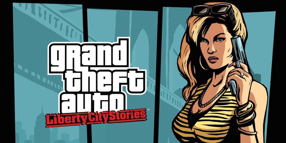 Grand Theft Auto- Liberty City Stories