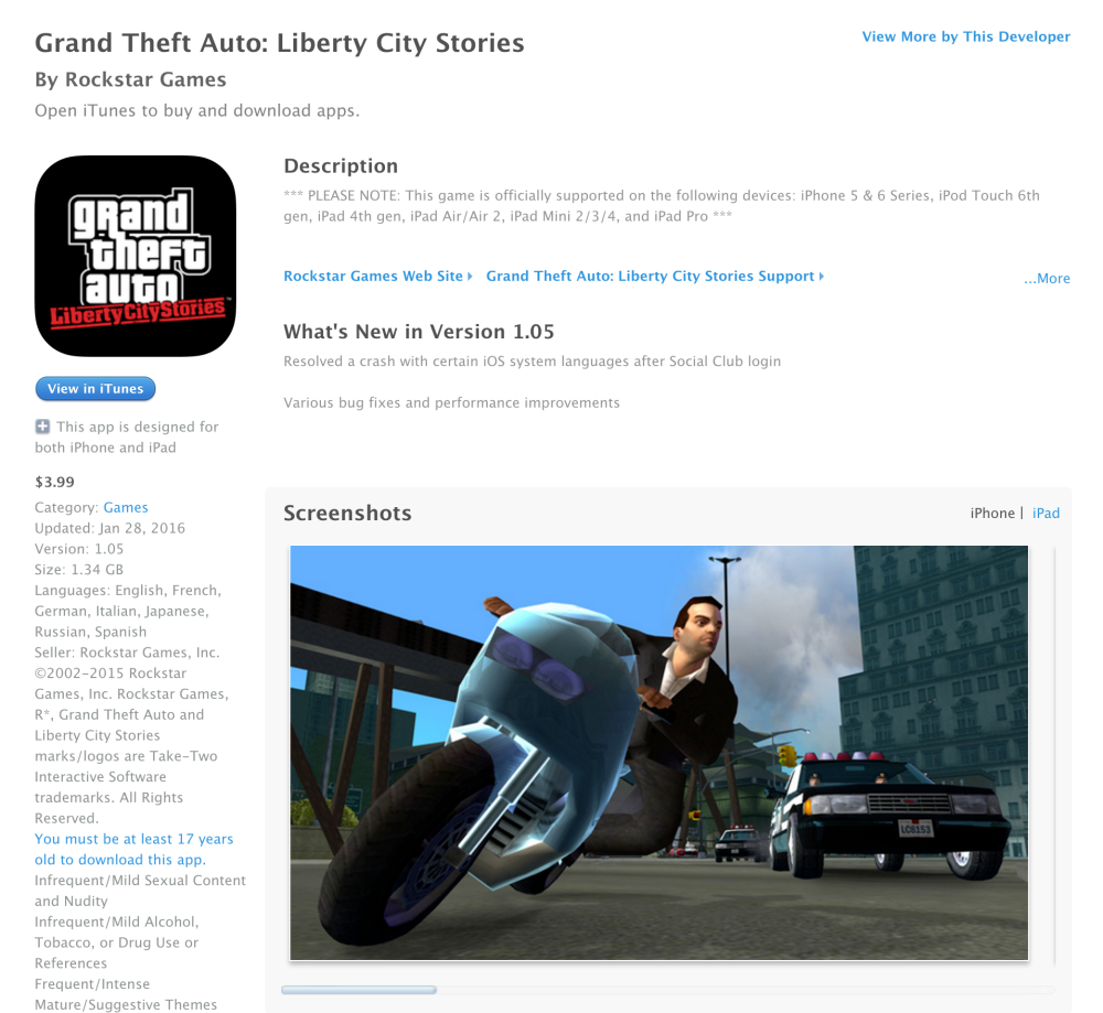 Grand Theft Auto- Liberty City Stories07